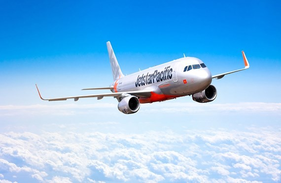 Jetstar Pacific launches membership discount program