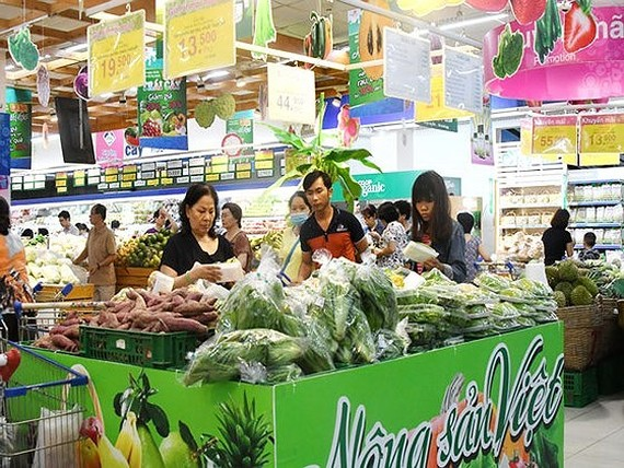 HCMC announces its trade development plan