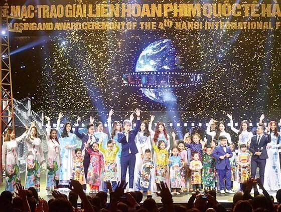 The 5th Hanoi International Film Festival to be held in October