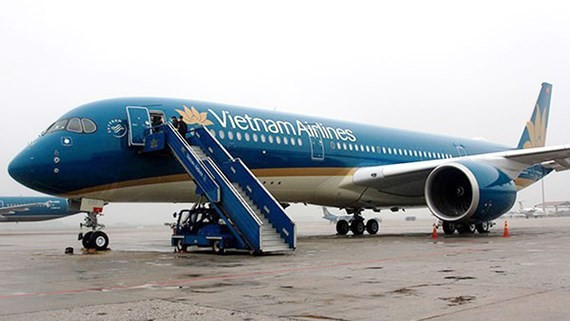 Vietnam Airlines reschedules flights due to storm Ampil