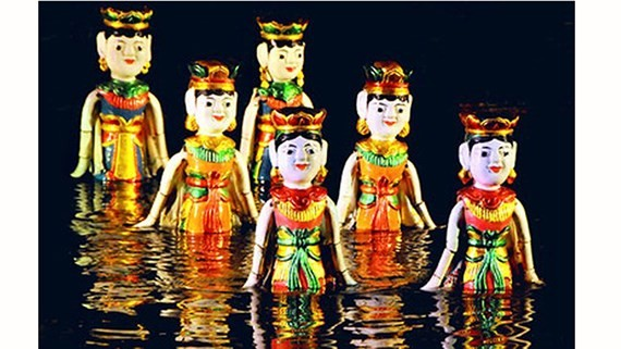 HCM City's first Puppetry Festival opens