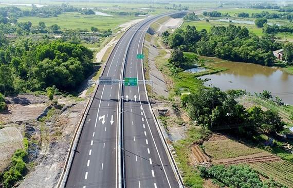 Da Nang-Quang Ngai Expressway