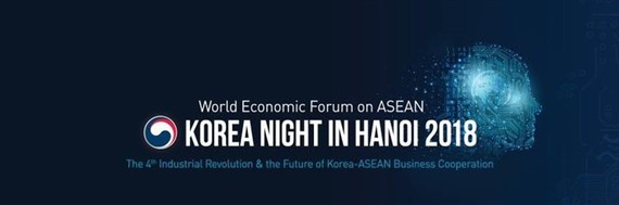 'Korea Night' to be held in Hanoi