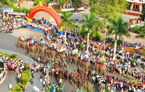 Coffee festival to be held in Dak Lak