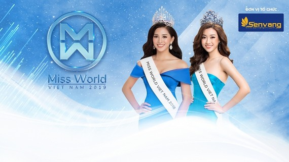 Miss World Vietnam pageant to be held firstly in 2019