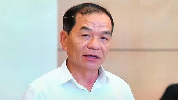 ĐB Lê Thanh Vân