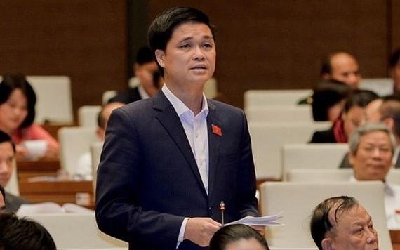ĐB Ngọ Duy Hiểu, Phó Chủ tịch Tổng Liên đoàn Lao động Việt Nam