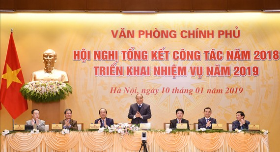 Thủ tướng yêu cầu chấm cơ chế xin-cho