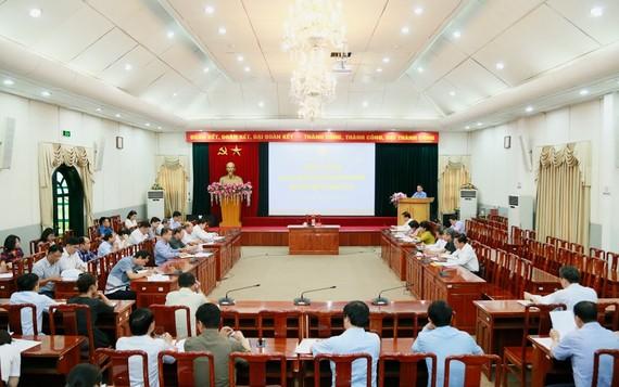 Hội nghị Mặt trận ngày 15-7