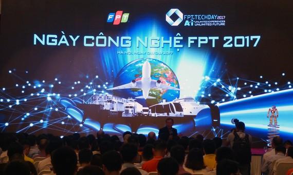 Thứ trưởng Nguyễn Thành Hưng: Việt Nam có thể đứng trên vai Google, Microsoft để phát triển