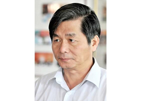 Nguyên Bộ trưởng Bộ KH-ĐT Bùi Quang Vinh