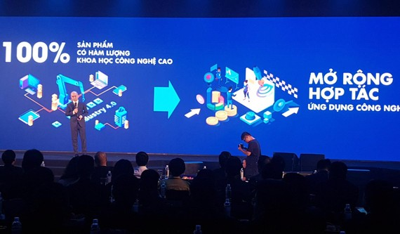 Viettel đặt mục tiêu trở thành nền tảng tài chính số lớn nhất Việt Nam