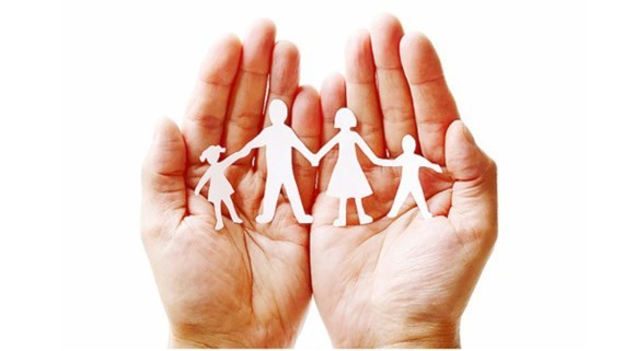 Families should be cradles for love to fight against violence (Illustrative photo)