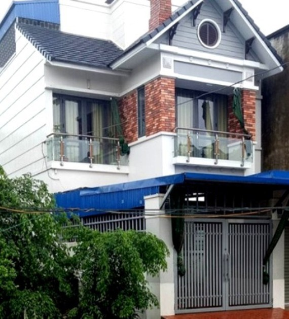 Nurse HIen's house is converted into private clinic (Photo: SGGP)