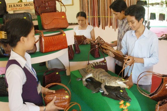 HCMC Industry and Trade opens more outlets to sell Vietnamese goods