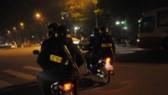 Hanoi cracks down on criminals