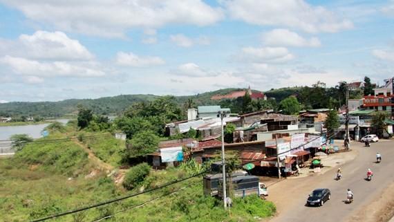 Dak Nong province plans to allocate $4.8mln for square construction