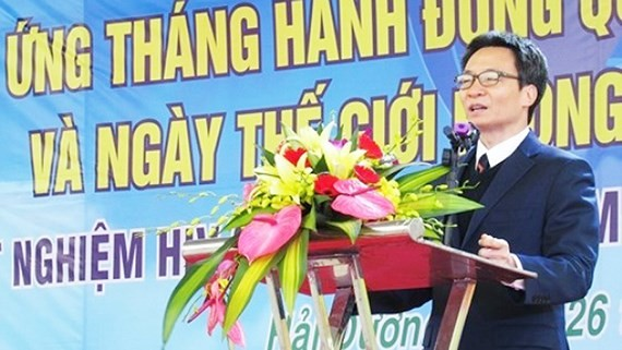 No discrimination to HIV carriers: Deputy PM