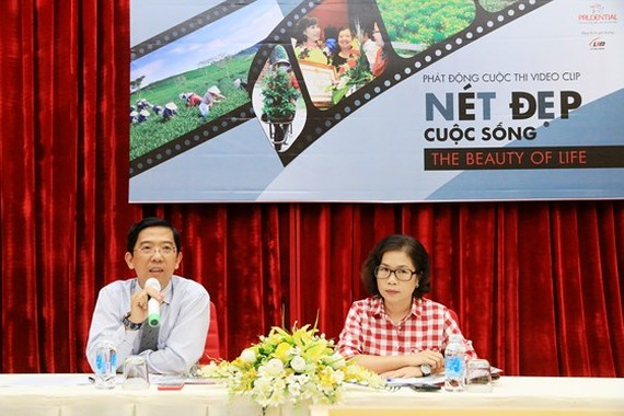 VIDEO: SGGP's clip contest aims to promote country's image, people