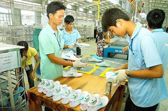 Footwear export hikes 13 percent: Ministry