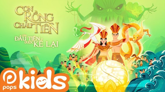 'Tu Hao Con Rong Chau Tien' competition attracts thousands participants