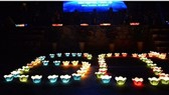 Schools in HCMC respond to Earth Hour Campaign