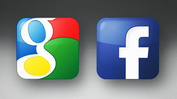 The tax payment of Google and Facebook, which have not had official representatives in Vietnam, is considered not sufficient.
