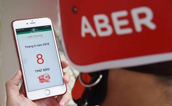 The new Vietnamese ABER has been officially launched since June 8, 2018.