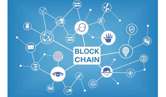 Building e-government with Blockchain technology