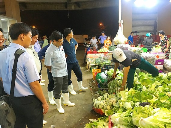Vietnam strives to complete mechanism for wholesale market growth