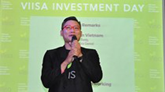 VIISA helps startups attract investment