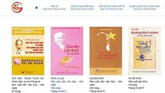 Schools to add books of Uncle Ho to curriculum