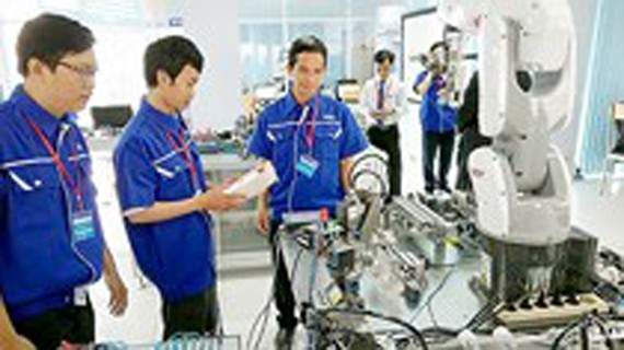 Intellectual property fostering growth of technology market in VN