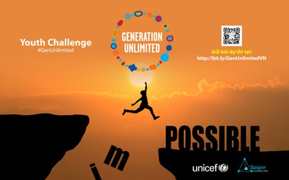 UNICEF calls on Vietnamnese young innovators to design solutions