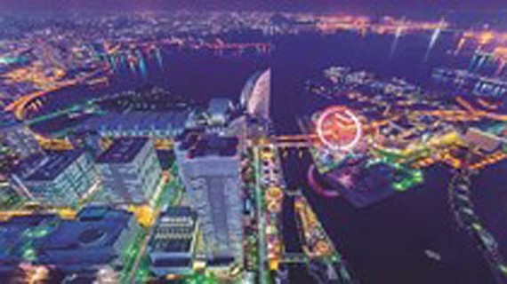 Status of four focused solutions for smart city announced