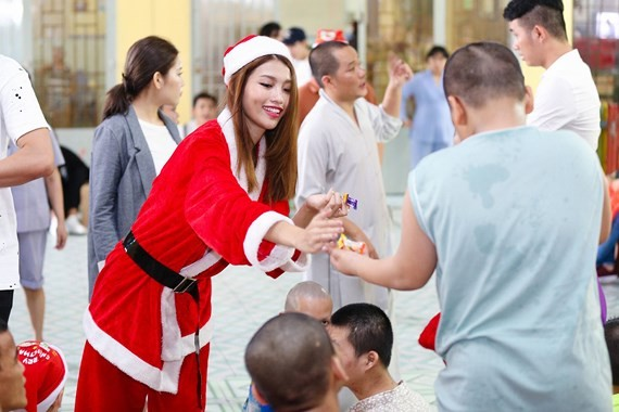 Plentiful seasonal employment in year-end