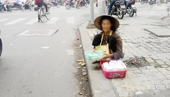 HCMC plans to solve social problem of beggary in upcoming Tet holidays
