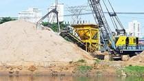 Lam Dong halts sand exploitation in Dong Nai River