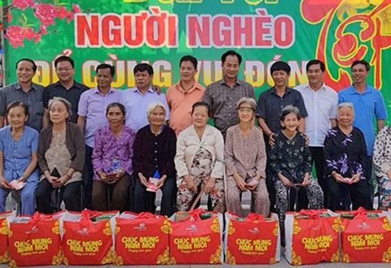 Da Nang spends $1.8 million for social welfare brackets