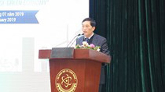 Green startup ideas in VN to be heavily financed