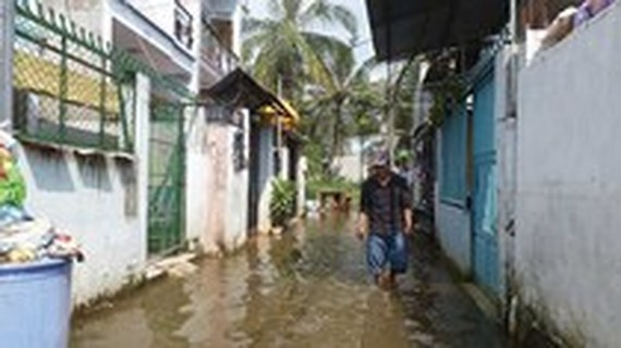 $4 million allocated for upgrading disaster prevention works