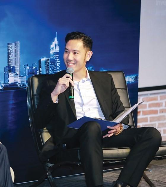 Vietnamese robot geek impresses Silicon Valley