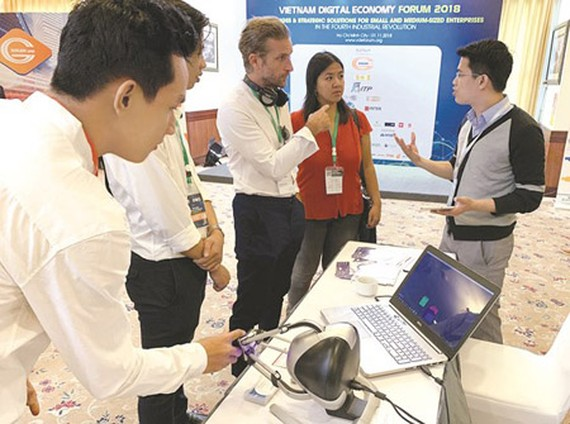 Innovative startup has a close link with essential technological solutions such as robot hand in surgery.