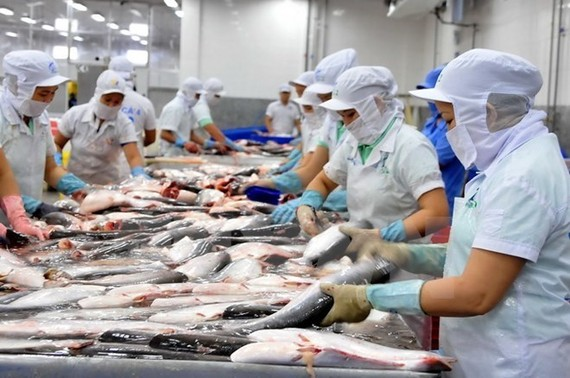 An Giang targets $890 million in export turnover this year