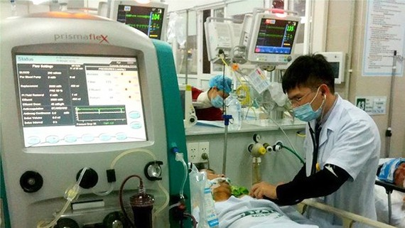 Cases of alcohol poisoning in HCMC rise during Tet holidays