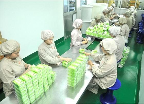 Foreign investors eye Vietnam's pharmaceutical industry
