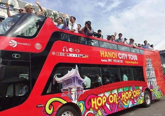 Free tours offered to local, foreign reporters for US-North Korea Summit
