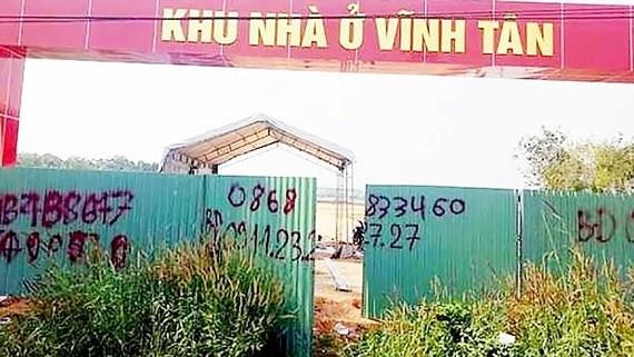 Binh Duong tightens control over commercial housing projects