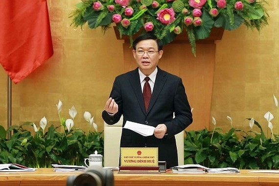 Vietnam conducts fifth national population census