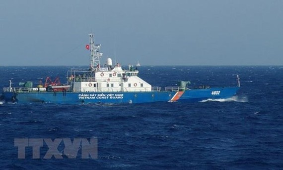 ARF Inter-Sessional Meeting on Maritime Security opens in Da Nang